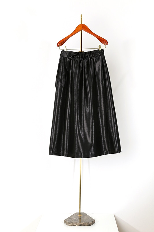 SKIRT RADZIWILL, black-S