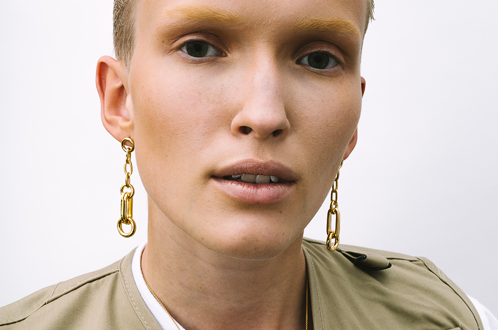 EARRING PINS FLUX-US MIX