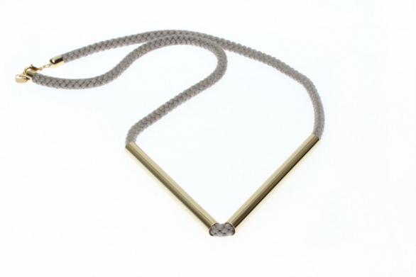 CORD NECKLACE LONG V