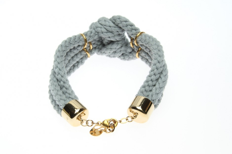 DOUBLE UNIFICATION BRACELET