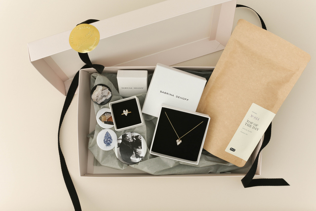 Gift Box N°3 (Limited Edition)