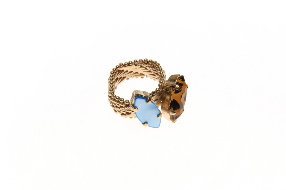 Ring Indian Chain Little Jungle