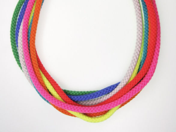 ROPE NECKLACE L
