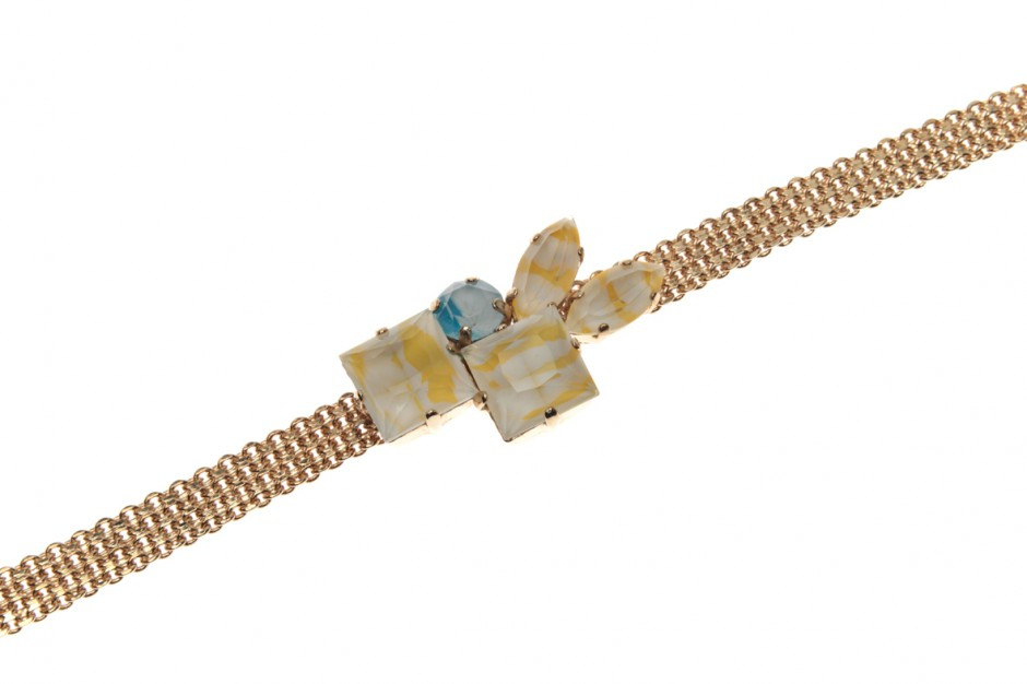 Single Copacabana bracelet