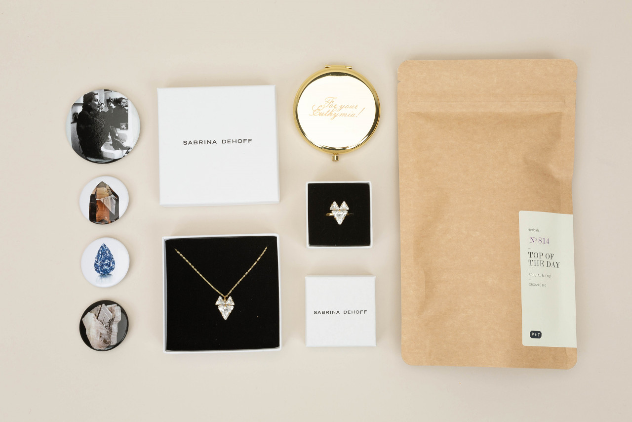 Gift Box N°4 (Limited Edition)