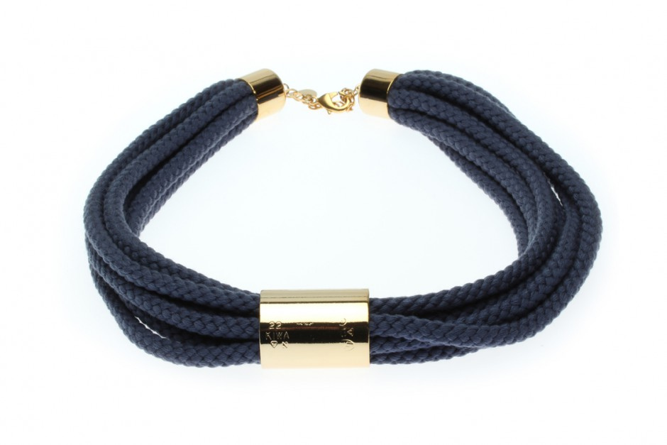 cord NECKLACE TUBE