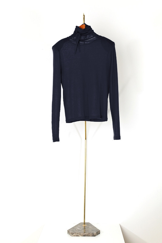 Top RADZIWILL, midnight blue-S