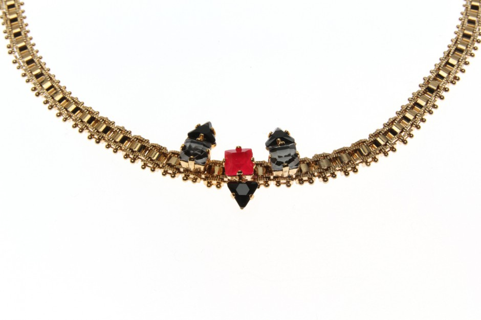 Necklace Indian Memphis Small
